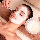 Therapeutic Facial Peel