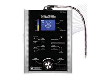 Alkal-Life Water Ionizer 7000SL