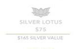Silver Lotus Membership